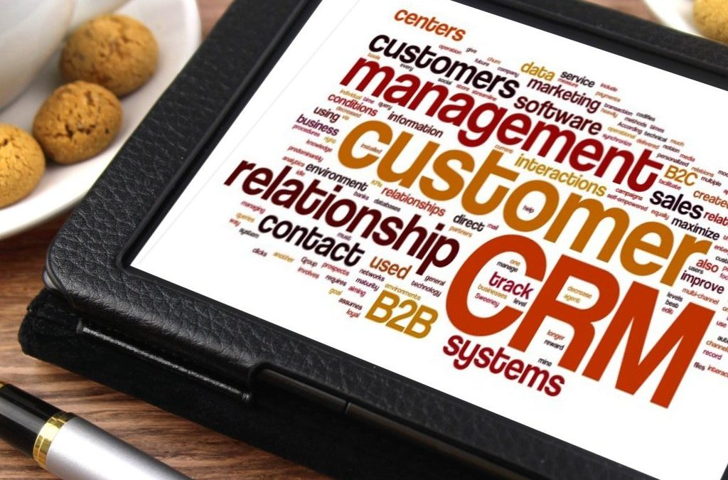 CRM Is About More Than Just Newsletters