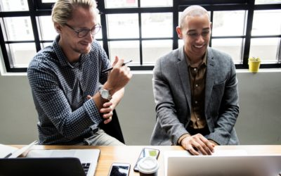 5 Reasons Why A Business Mentor Is Your Key To Success