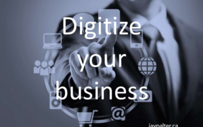 The biggest obstacles to digitising your business