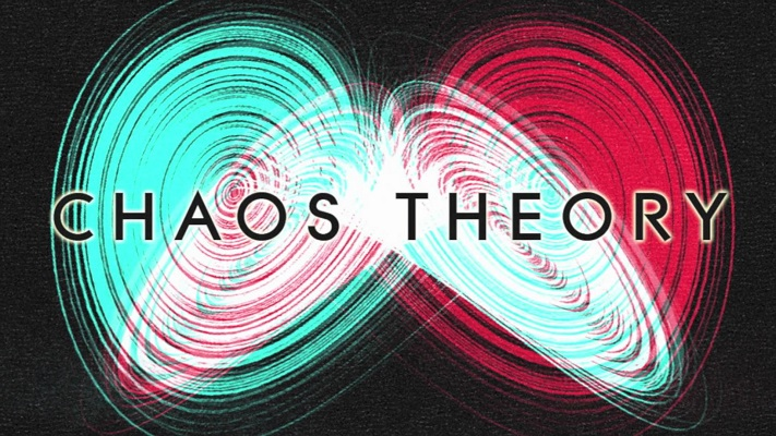 Does chaos theory rule our world?