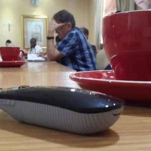 Coffee cup - Ceramic